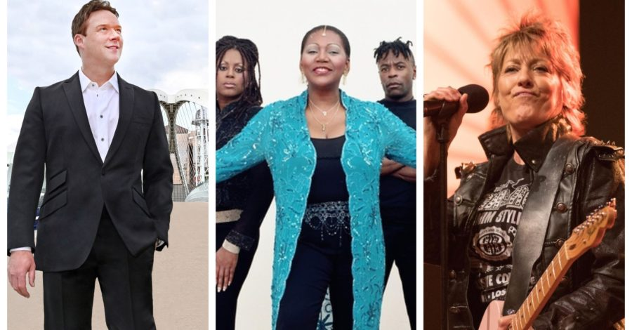 Chart sensations Boney M announced as headliners as Hale Barns Carnival returns with star-studded line-up