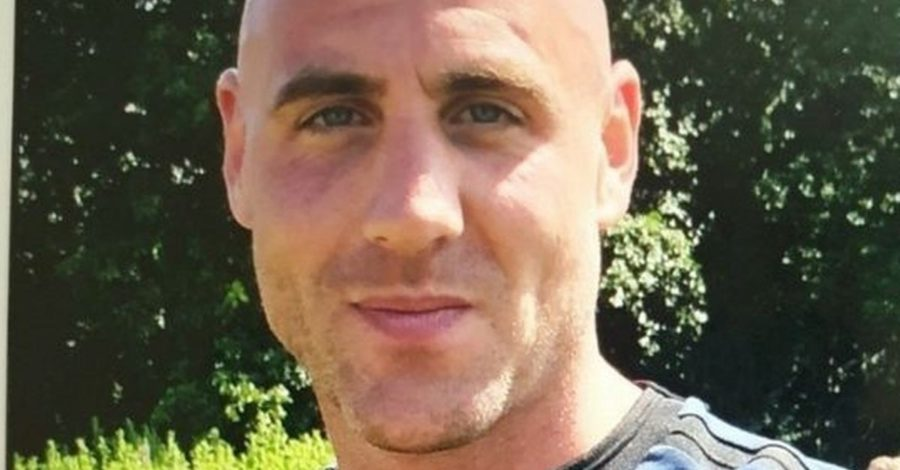 Former Altrincham FC player's body found four days after he went missing
