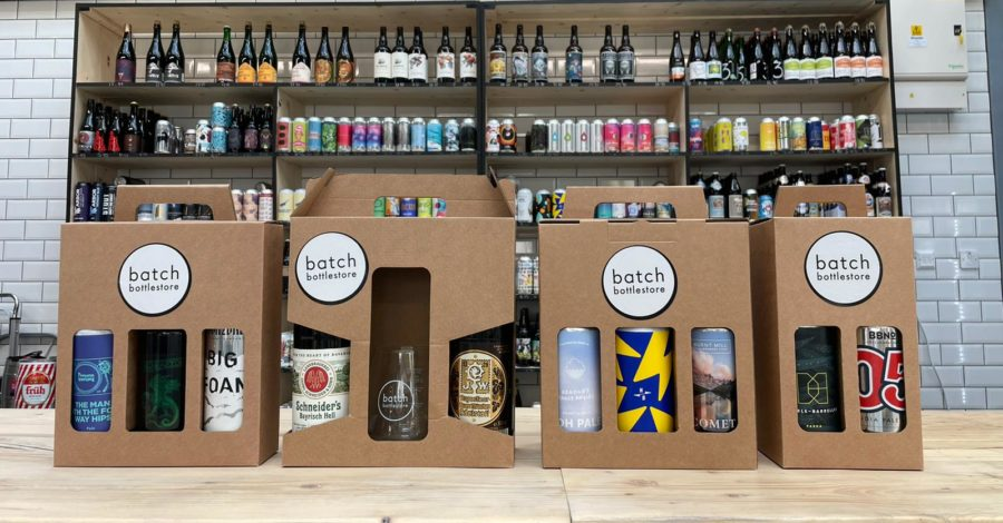 Father's Day 2021: Craft beer and natural wine gift boxes now available at Batch Bottlestore and Deli