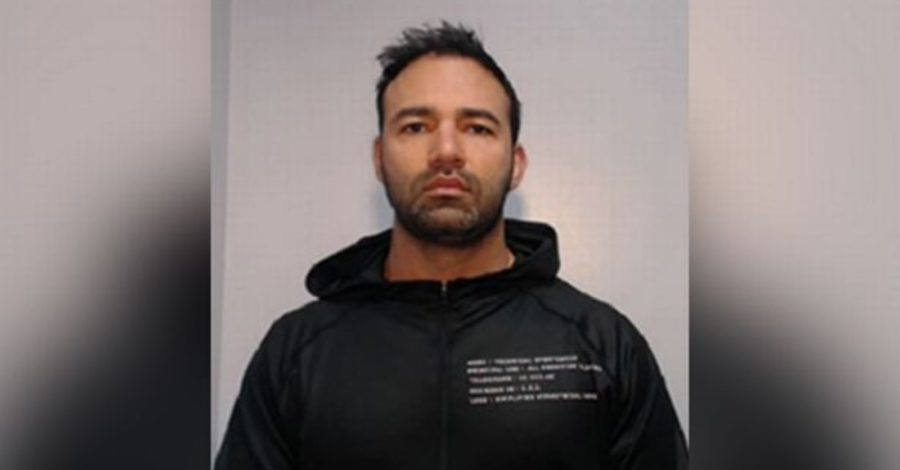 Bowdon man who funded lavish lifestyle through drugs, money laundering and fraud is jailed for 37 years
