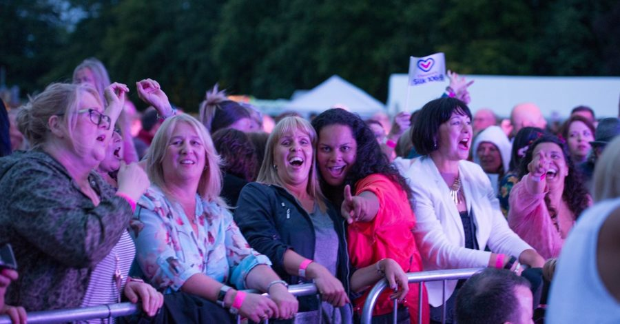 Boney M, Five Star, Katrina and the Waves and Russell Watson to headline Hale Barns Carnival this weekend