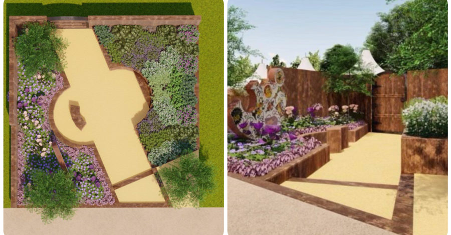"""RHS Tatton Park gardener on creating a """"truly tranquil"""" space in your garden"""