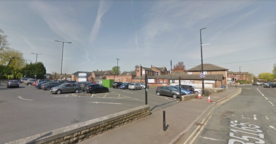 Council leader defends plans to introduce charges at Timperley village's main car park