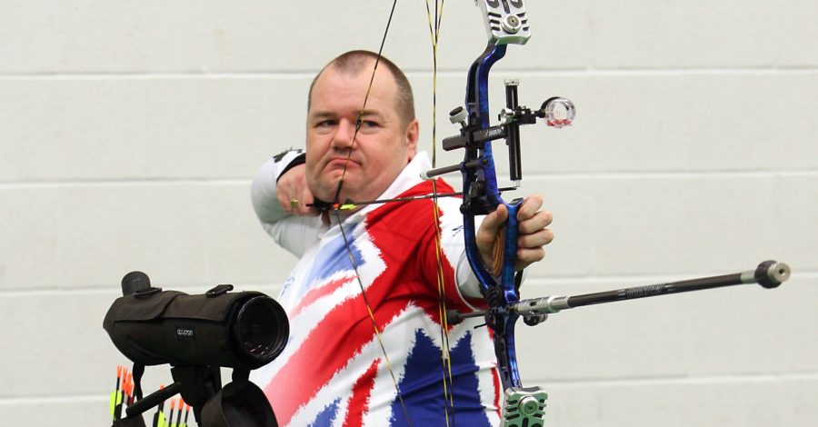 Altrincham archer to fly the flag for Team GB at Tokyo Paralympics