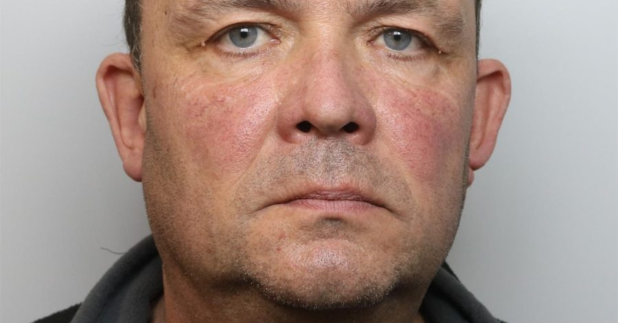 Timperley man jailed for eight years for sexually assaulting young boy in Knutsford