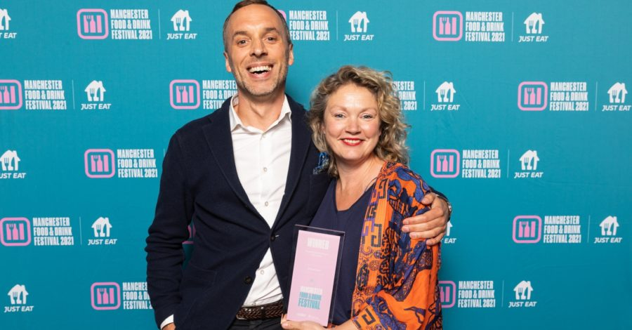 Altrincham voted Foody Neighbourhood of the Year at Manchester Food and Drink Festival Awards