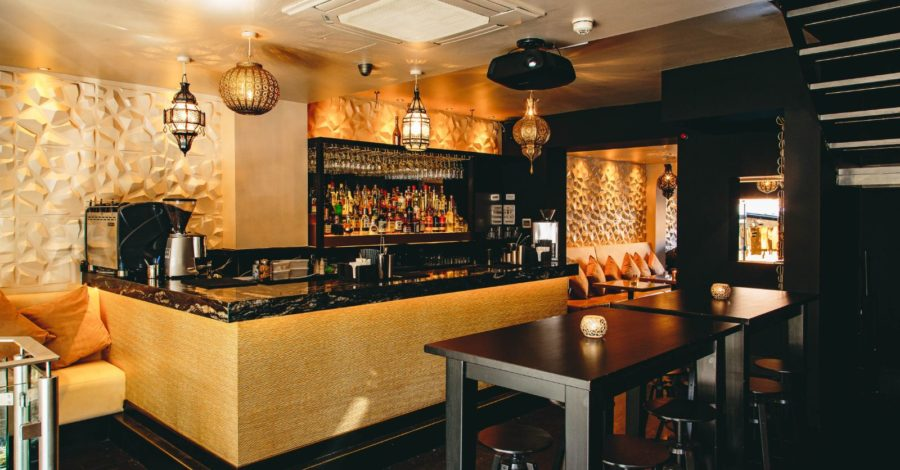 New shisha lounge and bar opens in Altrincham town centre