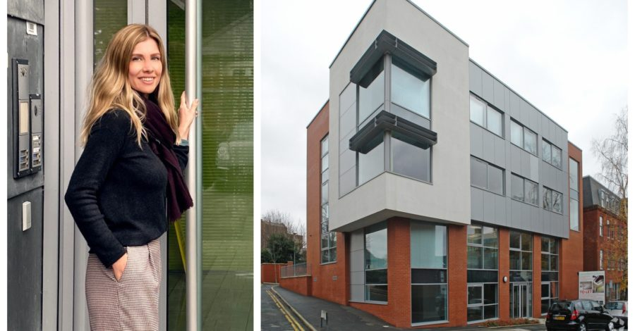 WorkSmart Hub to open second co-working space in Altrincham town centre