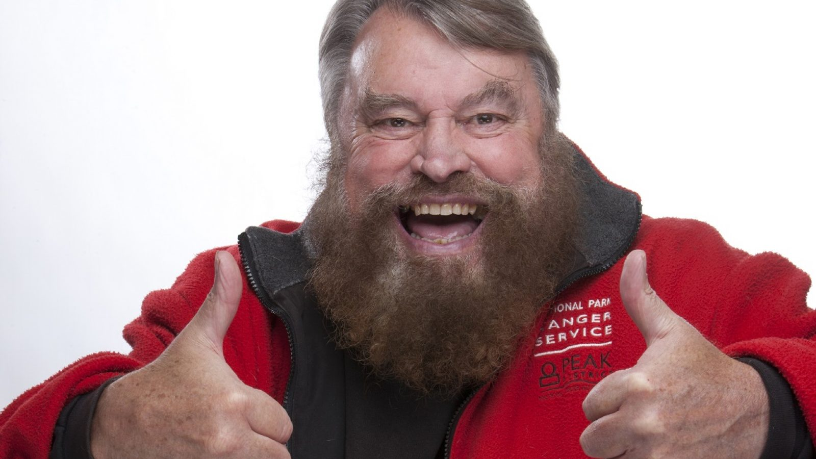 Brian Blessed pic 4